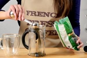 как приготовить чай во френч-прессе