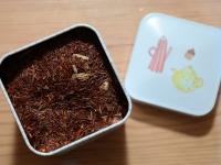 полезные свойства и противопоказания чая ройбуш