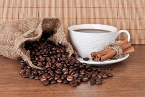 рецепт кофе американо с корицей