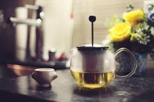 как зеленый чай влияет на лактацию