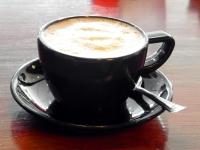 рецепт кофе гляссе