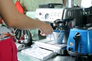 ручные кофемашины