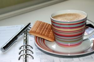 стоимость меню кофе-брейк на человека