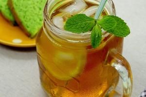 чай с мелиссой при беременности на поздних сроках