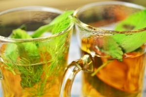 Рецепты приготовления чая с фенхелем в домашних условиях