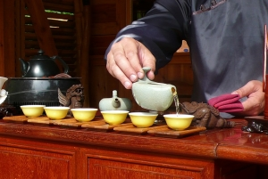 Полезные свойства зеленого чая для мужчин