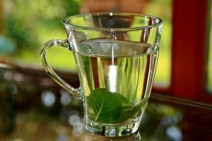 Чай для прекращения лактации