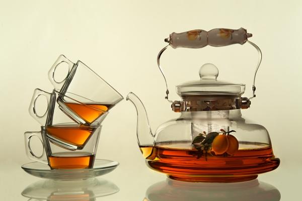 Какой чай вкуснее и полезнее: черный или зеленый?