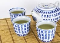 Как зеленый чай влияет на артериальное давление?