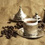 Приготовление кофе по-турецки: как правильно его варить и подавать