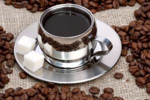 Влияние кофе на состояние зубов