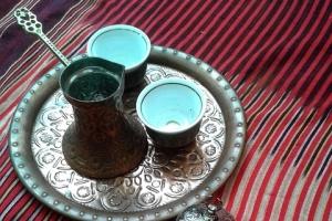 Рецепты приготовления кофе по-турецки (кофе по-восточному)