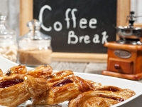 Кофе брейк - что это значит