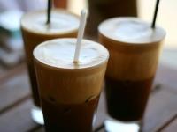 Рецепт приготовления кофе фраппе