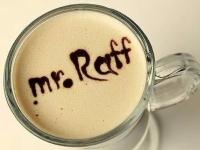 Раф-кофе - что это такое