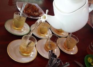 Что такое байховый чай, действующие госты, способы получения чая