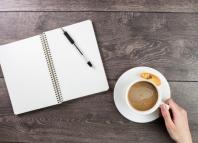 Афоризмы и высказывания про кофе известных личностей