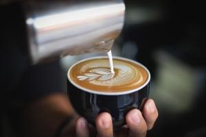 Минусы кофе с молоком