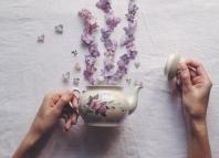 Цитаты, фразы, афоризмы о чае великих людей