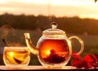 Чай ассам - разновидность индийского чая, польза и вред, сорта, известные бренды