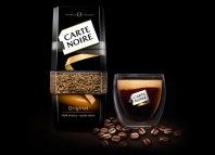 Линейка вкусов кофе Карт Нуар