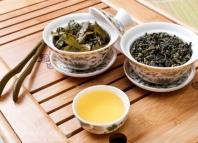 Виды чая оолонг (улун), полезные свойства, методика производства, противопоказания