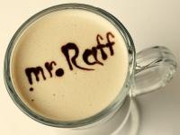 раф-кофе - что это за напиток
