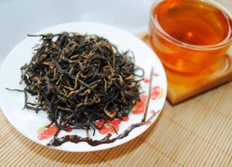 Китайский чай Дянь Хун: разновидности, свойства, как его правильно заваривать