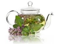 польза и вред чая с чабрецом