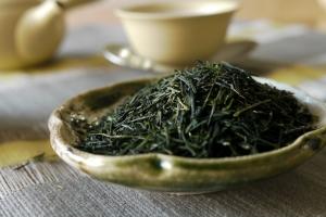 Что такое японский зеленый чай сенча: описание