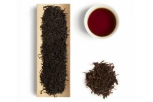 Полезные свойства копченого чая