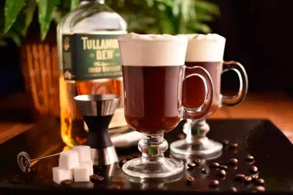 Ирландский кофе: история, состав, как его приготовить и пить