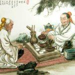 Культура чаепития в Китае: китайская чайная церемония