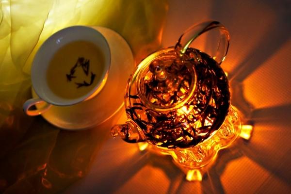 Список самых дорогостоящих видов чая в мире