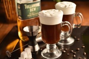 Способы приготовления различных видов кофе: айриш-кофе
