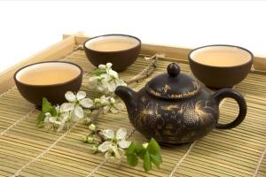 Китай: история происхождения чая