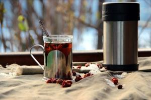 Рецепт приготовления напитка в термосе
