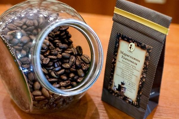 Описание кофе марагоджип: история происхождения, разновидности, отзывы