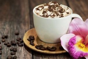 Виды кофейных напитков: по-венски