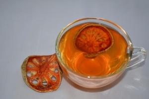 Как правильно заваривать чай матум из Тайланда