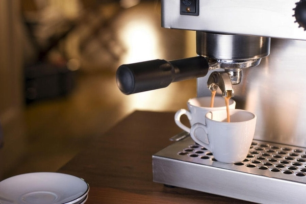 Принцип работы рожковых кофеварок (эспрессо), рейтинг лучших