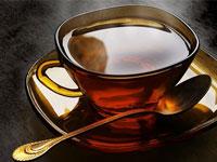 Польза и возможный вред черного чая