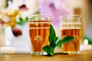 Как следует заваривать желтый чай из хельбы