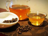 Уникальные свойства чая Габа Алишань