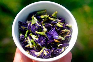 Целебные свойства уникального чая из Тайланда