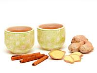 Как приготовить чай с имбирем от простуды