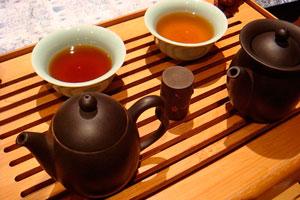 Все о пользе удивительного чая пуэр