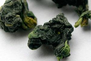 Полезные свойства чая Тигуанинь