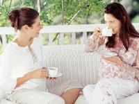 Можно ли употреблять зеленый чай беременным женщинам?