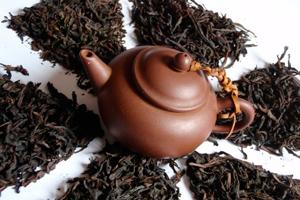 как правильно заваривать китайский чай Да Хун Пао